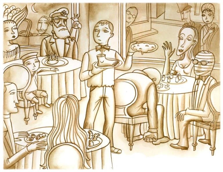 lost-waiter